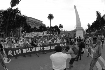 Las Malvinas son Agentinas || Buenos Aires