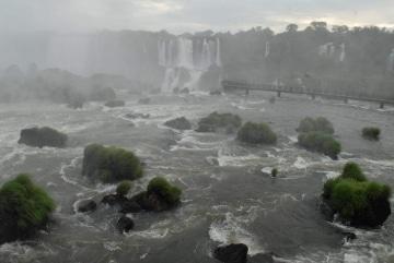 Salto Benjamin Constant || Iguazu Falls, Brazil