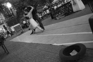 Tango || Buenos Aires, Argentina
