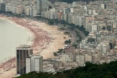 Copacabana || Rio de Janeiro, Brazil