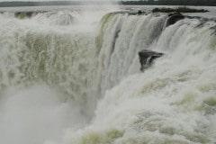 Devil's Throat || Iguaçu Falls, Argentina