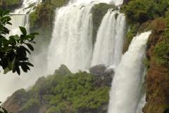 Iguazu Falls || Argentina
