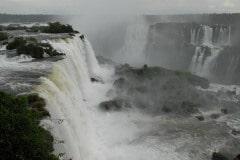 Iguazu Falls || Brazil
