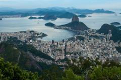 Rio by Dusk || Rio de Janeiro, Brazil