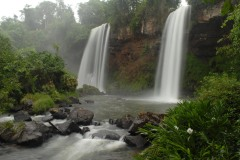 Salto Dos Hermanas || Iguazu Falls, Argentina