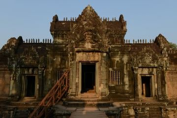 Banteay Samré    Siem Reap, Cambodia