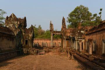 Banteay Samré || Siem Reap, Cambodia
