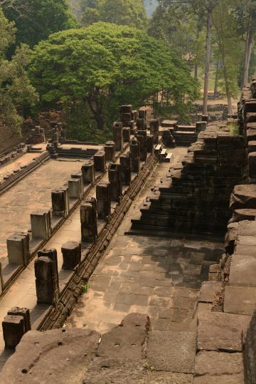 Bapuan Temple at Angkor || Siem Reap, Cambodia