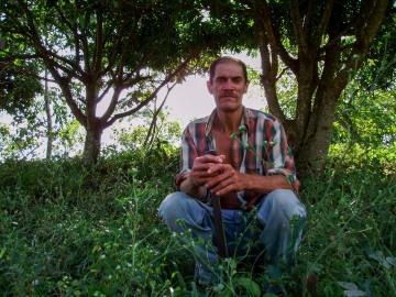 Farmer in Matagalpa || Nicaragua