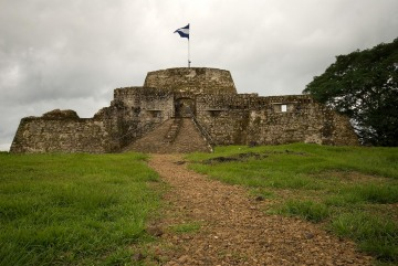 Fortress of Immaculate Conception || El Castillo, Nicaragua