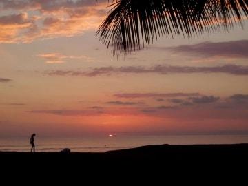 Jacó Sunset || Costa Rica