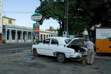 La Gasolina || Havana, Cuba