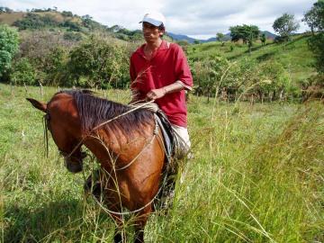 Life in San Ramón || Nicaragua