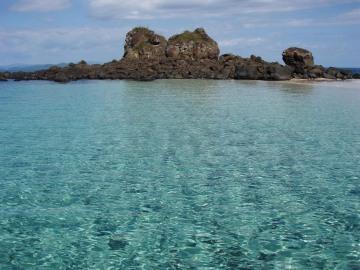 Paradise || Isla de Coiba, Panama
