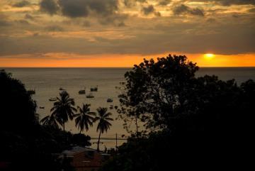 Playa Madera || Nicaragua