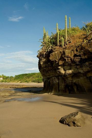 Playa || Playa Popoyo, Nicaragua