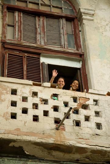 Saludos || Havana, Cuba