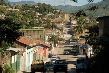 Town of Matagalpa || Nicaragua
