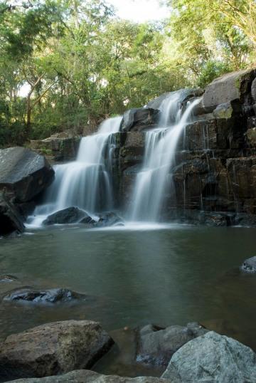 Waterfalls in San Ramón || Nicaragua