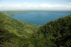 Laguna de Apoyo || Nicaragua