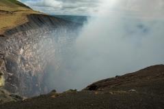 Rim of Volcán Masaya || Nicaragua