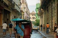 Streets of Havana || Cuba