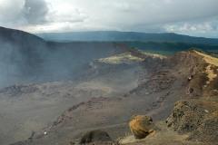Volcán Masaya || Nicaragua