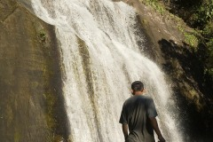 Waterfall in Cerro Musún || Nicaragua