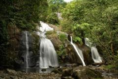 Waterfalls in Cerro Musún || Nicarauga