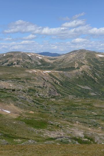 Deer Creek Valley || Colorado