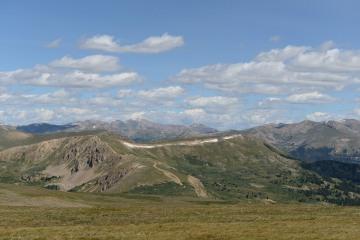 Lenawee and Mt Sniktau || Montezuma, Colorado