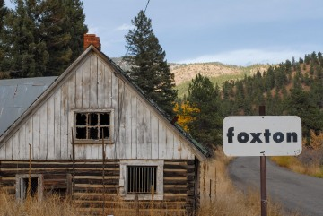 Memories of Foxton || Colorado