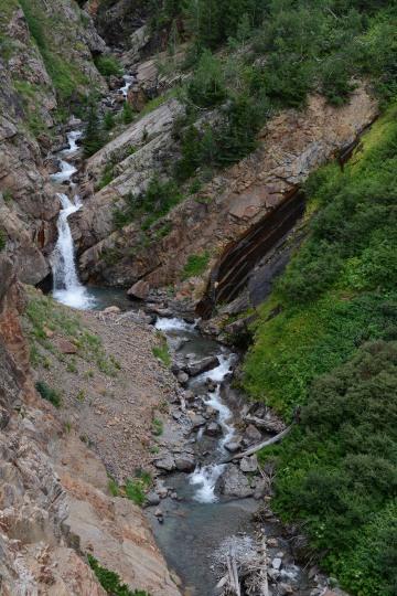 Mineral Creek || San Juan Mountains, CO