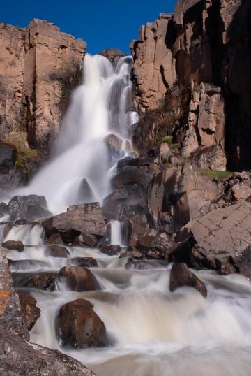 North Clear Creek Falls || Colorado