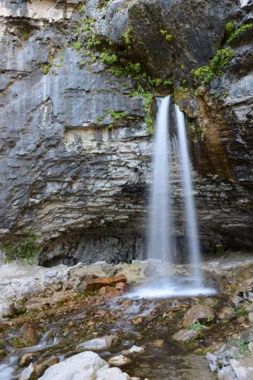 Spouting Rock || Hanging Lake, CO