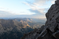 Climbing Longs Peak || Rocky Mountain NP, CO