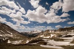 Horn Fork Basin || Colorado