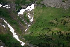 Re-Entrant of Mill Creek || West Elk Wilderness, CO