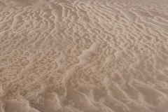 Texture in Sand || Great Sand Dunes NP, CO