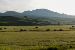 West Elk Evening || Colorado