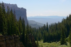 West Elk Wilderness || Colorado