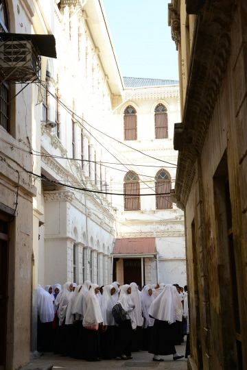 Calls to Prayer || Stone Town, Zanzibar