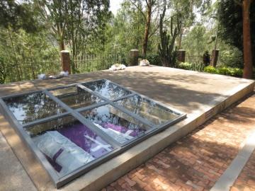 Kigali Genocide Memorial || Rwanda