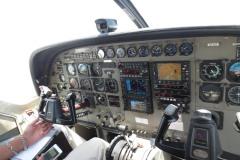 Cessna C208B Grand Caravan || Skies over Africa
