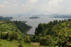 Lake Mutanda || Uganda