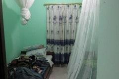 Mosquito Net || Tanzania