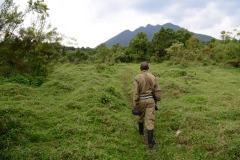 Mount Sabyinyo || Mgahinga Gorilla National Park, Uganda