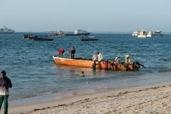 Preparing to Launch || Zanzibar
