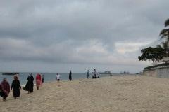 Shores of Stone Town || Zanzibar