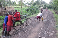 Ugandan Life in Kisoro || Uganda